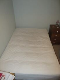 Double Mattress - Excellent Condition