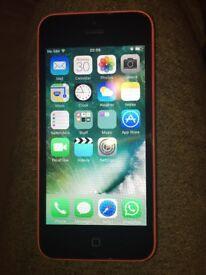 iPhone 5c good condition