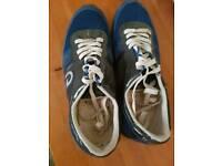 CRUYFF sport shoes size 43