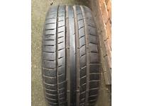 225/40/18 continental tyre