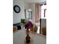 WELL FURNISHED 2 DOUBLE ROOM FOR RENT