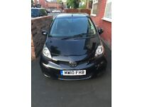 Toyota AYGO 1.0L Petrol For Sale