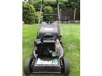 Mower Petrol Lawnmower