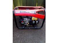 Calor Gas 3000 performance gas/petrol