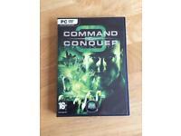 Command & Conquer 3 Tiberium Wars PC Game