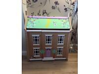 Dolls House - John Crane Tidlington House (Price Drop)