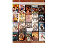 20 DVD Family bundle - Christmas viewing