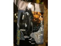 James Bond Quantum of Solace scalextric