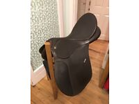 "17.5"" wintec saddle for sale"