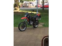 Derbi Senda Baja 125cc