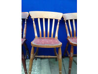 pub chair in real solid wood can be use for restaurant dining room kitchen living room