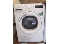 Whirlpool Condenser Dryer (9kg) (6 Month Warranty)