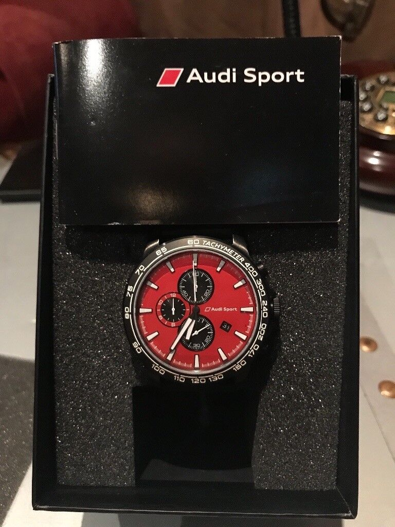 Audi Watch In Kirk Sandall South Yorkshire Gumtree - Audi watch