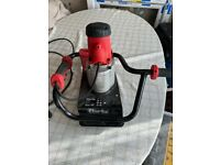 Electric Earth Auger