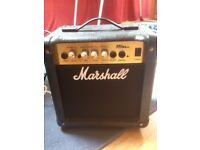 Marshall Amp - MG10CD