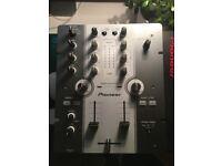Pioneer DJM-250 DJ mixer Great condition!