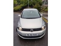 REDUCED PRICE - AUTOMATIC VOLKSWAGEN GOLF PLUS