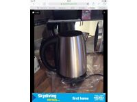 Brand new lovely kettle worth £20 - just £10
