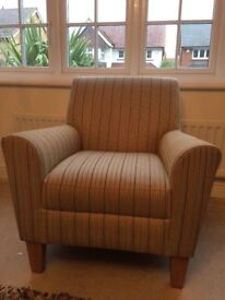 Armchair from Next