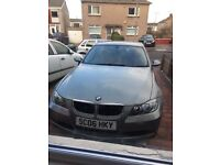 BMW 318i SE 65800 mileage. Petrol lady owner