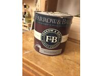 Farrow and ball Charleston Grey Free!