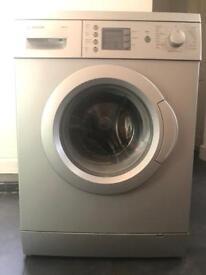 Bosch WAE2846SGB Faulty Washing Machine