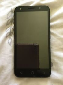 Mobile Alcatel pixi 4
