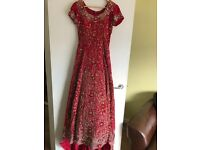 Asian wedding dress - Bridal