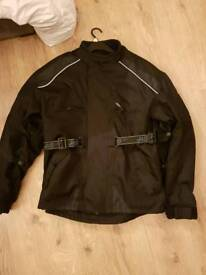 J&S motorcycle jacket