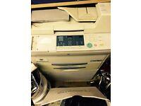 Photocopier Konica Minolta ideal for office etc