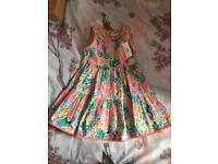 New 18-24months summer dress