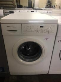 SIMPLE BOSCH WASHER/WASHING MACHINE WITH GUARANTEE 🇬🇧🇬🇧🌎🌎