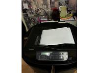 epson bx305fw printer scanner fax wifi