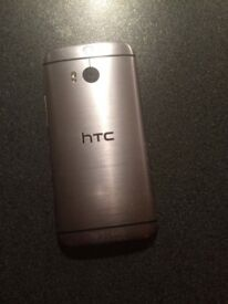 Htc one M8 .. good condition well looked after .. grey with hardly any marks