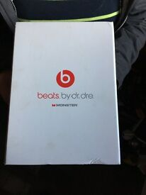 Beats Solo HD Headphones Genuine