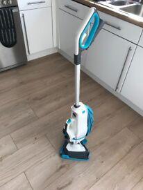VAX steam fresh combi S-86-SF-C multifunction steam mop