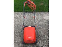 Flymo Scarifier / Lawn Rake