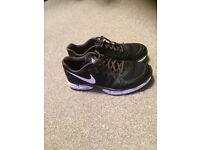 Men's Nike running trainers