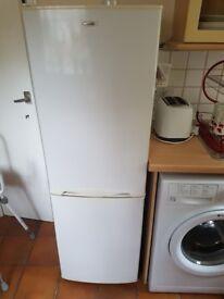 Logik fridge freezer, excellent condition