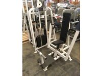 LIFE FITNESS PRO 1 CHEST PRESS FORSALE!!