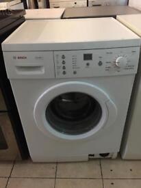 36.bosch washing machine 6kg