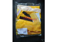 Sioen Flexothane Essential XL Bibbed Trousers