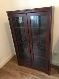 Display Unit- Rose Wood - £20