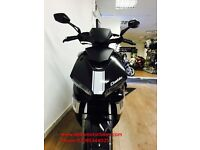2016 Brand new Lexmoto Diablo 125cc