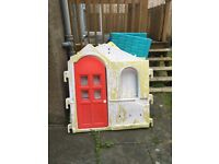 Free Little Tikes Playhouse