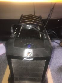 Gaming PC + Monitor + Accessories - i7-3770, 3.40GHz, NVIDIA 780ti, 16GB RAM, 600W Power Supply