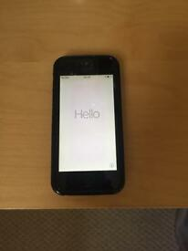 iPhone 5 16gb Black for sale