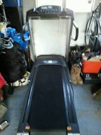Treadmill for Sale. Made by Horizon.