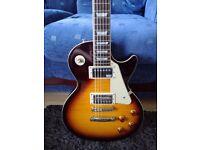 Epiphone Les Paul Standard Plustop Pro Guitar