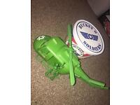 Toy Story Bucket o Soldiers & Helicopter